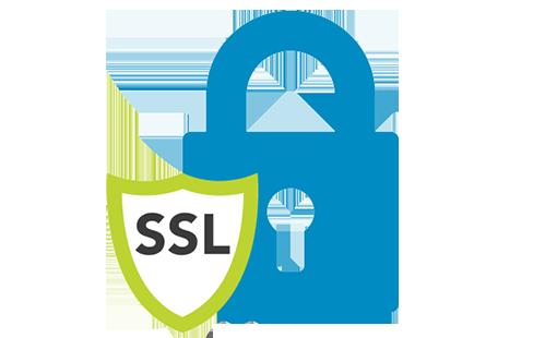 Secure Encrypted Websites with SSL